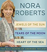 Nora Roberts's The Gallaghers of Ardmore Tri