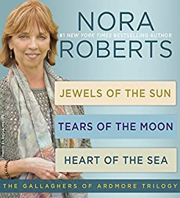 Nora Roberts's The Gallaghers Of Ardmore Trilogy por Nora Roberts Gratis