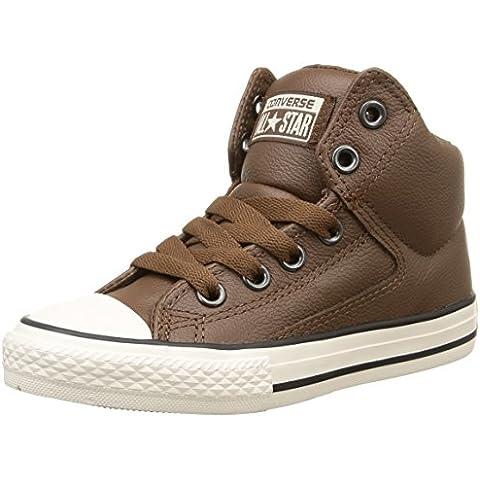 Converse Ct High Street - Zapatillas de deporte Unisex Niños