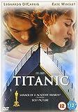 Titanic [Reino Unido] [DVD]