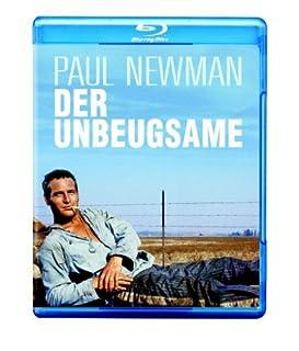 Der Unbeugsame [Blu-ray]