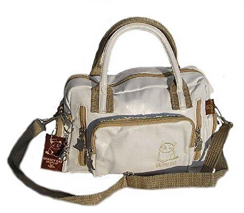Graycy Cat Tasche 7856 Weiß