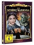 DVD Cover 'Die schöne Warwara ( digital überarbeitete Fassung )