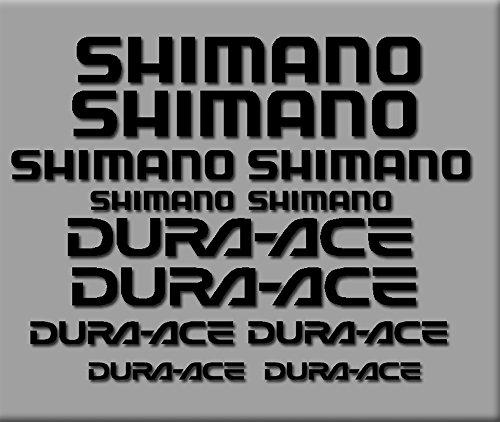 pegatinas-shimano-dura-ace-r227-stickers-aufkleber-decals-autocollants-adesivi-negro