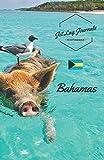 JetLagJournals ? Reisetagebuch Bahamas: Erinnerungsbuch zum Ausfüllen   Reisetagebuch zum Selberschreiben für den Bahamas Urlaub -