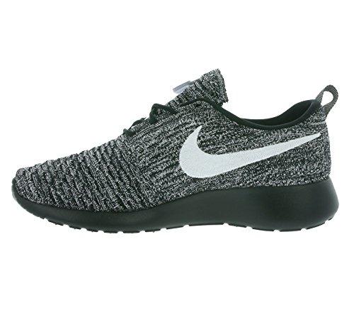 Nike 704927-011, Sneakers trail-running femme Noir