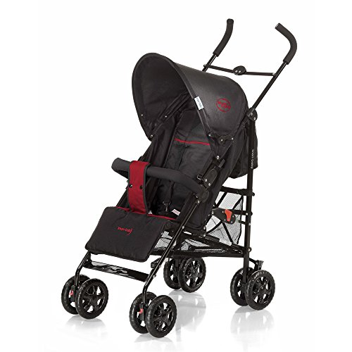 knorr-baby 84752 Buggy 'Commo' Sport, rot