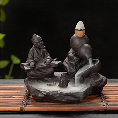 ipuis-brule-encens-glacure-ceramique-bruleur-de-cone-encens-contre-foulement-encensoir
