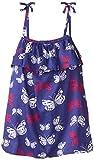 Hatley Mädchen Bluse Gr. 4 Jahre, Violett - Violett