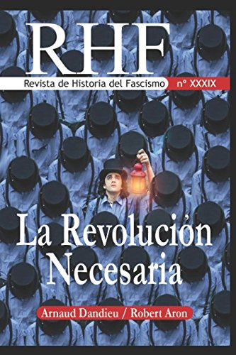 RHF - Revista de Historia del Fascismo