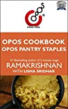 #6: OPOS Pantry Staples: OPOS Cookbook