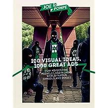 Joe La Pompe 100 Visual Ideas, 1000 Great Ads