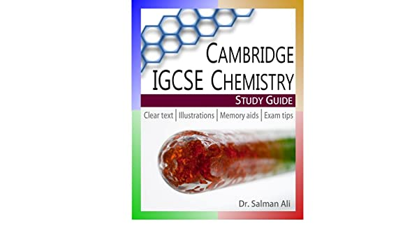 Cambridge igcse chemistry study guide ebook dr salman ali jehangir cambridge igcse chemistry study guide ebook dr salman ali jehangir amazon kindle store fandeluxe Gallery