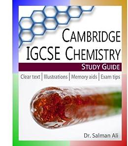 Cambridge igcse chemistry study guide ebook dr salman ali jehangir cambridge igcse chemistry study guide by jehangir dr salman ali fandeluxe Gallery