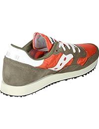 Saucony DXN Trainer Vintage, Chaussures de Cross Homme