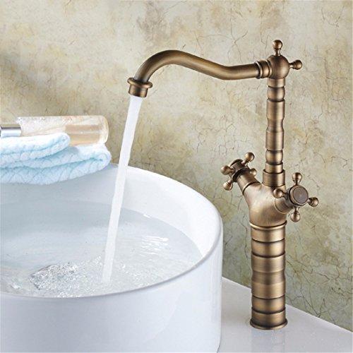 stazsx-batera-de-lavabo-de-cobre-para-lavabo-grifo-caliente-y-fro-continental-antiguo-en-vintage-gri