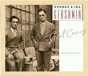 Gershwin: Girl Crazy (Gesamtaufnahme)