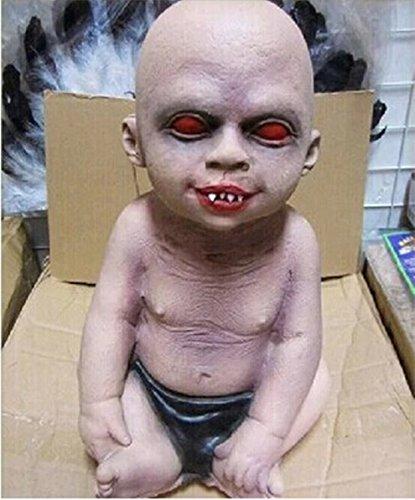 uppen möbliert Produkte bar KTV heiligen Requisiten terroristischen Geist Häuser, zombies Männlich (Puppe Halloween Kostüm, Männlich)