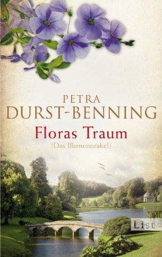 Buchseite und Rezensionen zu 'Floras Traum' von Petra Durst-Benning