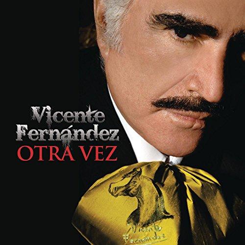 Otra Vez (Fernandez Cd Vicente)