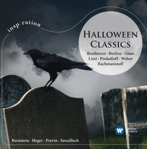 Halloween Classics (Halloween 2019 Musik)