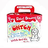 Tiny Rebel Brewing CWTCH Welsh Red Ale 3Kg Home Brew Beer Refill Kit