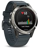 Garmin Fenix 5S Multisport GPS Watch with Outdoor Navigation and Wrist-Based Heart Rate,010-01685-00
