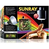 EXO TERRA Sun Ray bombilla de halogenuros metálicos/(unidades)