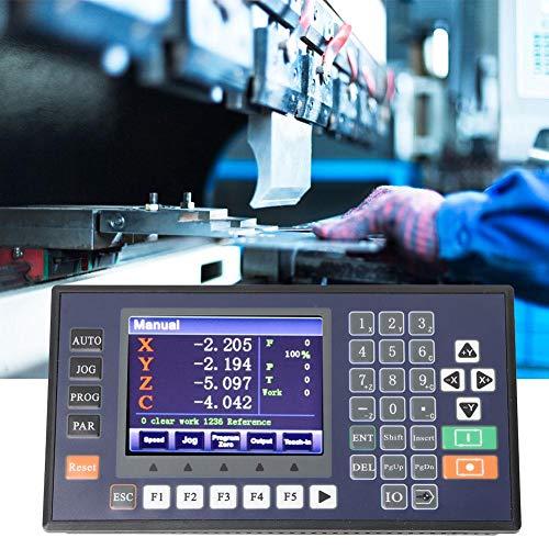 Boquite Controlador CNC - Controlador CNC Pantalla