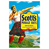 ( 3kg Pack ) Scott's Porage Original Scottish Porridge Oats 3kg