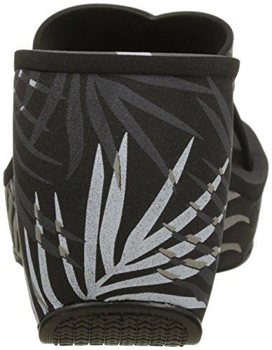 Ipanema Damen Lipstick Straps Iii Fem Plateau Noir (Black)