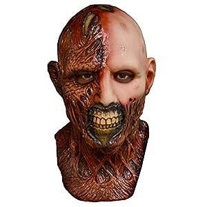 Générique-mahal720-Máscara látex Adulto-Darkman Talla única