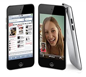 Apple - iPod Touch 4ème génération - 32 Go - Noir