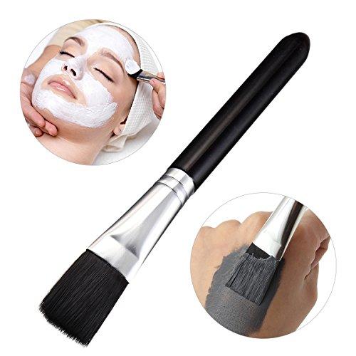 Gesichtsmaske Bürste, LuckyFine Profi Gesichtsmaske Pinsel Beauty Mask Pinsel weichen Bürste...