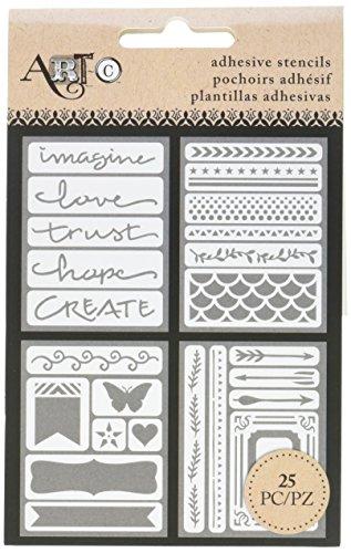 momenta-artc-plantilla-para-estarcir-10-x-15-cm-fronteras-palabras-acrilico-multicolor-3-piezas