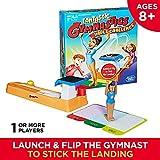 #9: Hasbro Fantastic Gymnastics Vault Challenge Kids Game