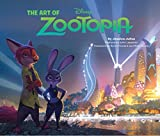 Telecharger Livres The Art of Zootopia (PDF,EPUB,MOBI) gratuits en Francaise