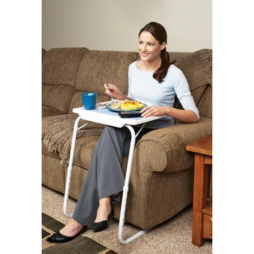new-table-mate-tv-dinner-laptop-tray-adjustable-folding-table-desk-bed-sofa-easy