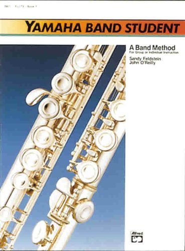 Yamaha Band Student, Bk 1: Rock-Powered Accompaniments, 2 CDs (Yamaha Band Method)