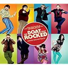 The Boat That Rocked [Import anglais]