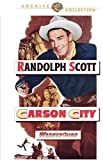 Carson City [Import USA Zone 1]