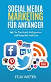 Social Media Marketing für Anfänger