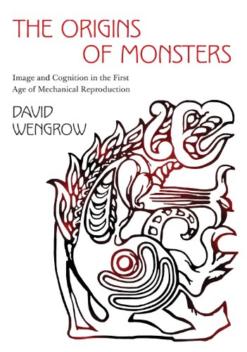 ers: Image and Cognition in the First Age of Mechanical Reproduction (The Rostovtzeff Lectures) (Monsters University Kunst)