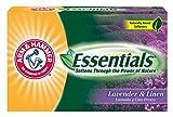Essentials Salviettine Antistatiche Profumate per Asciugatrice