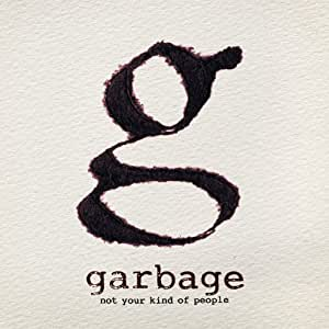 Not Your Kind of People  [Vinyl LP]