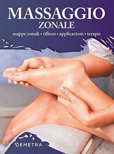 Photo Gallery massaggio zonale. mappe zonali, riflessi, applicazioni, terapie