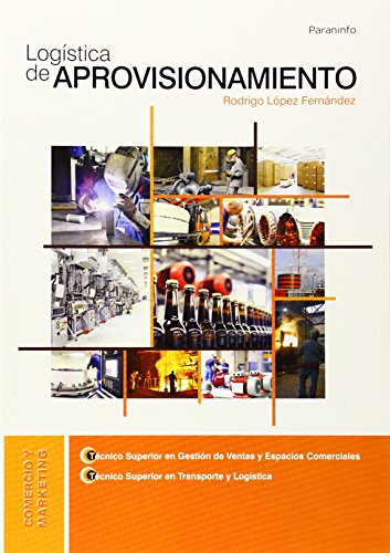 Logística de aprovisionamiento (Comercio Y Marketing)