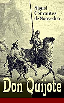 Don Quijote: Band 1&2