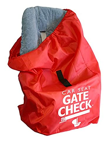 JL Childress Gate Check Bag for Car Seats for Newborn