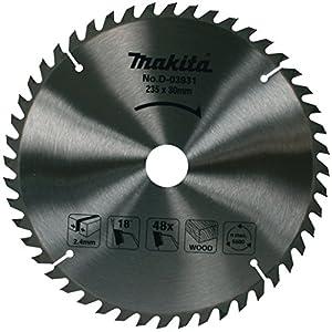 Makita D-03931 235mm x 30 Circular Saw Blade